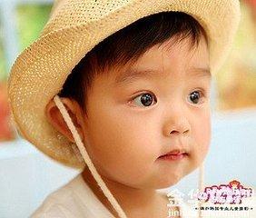 双鱼宝宝李三岁