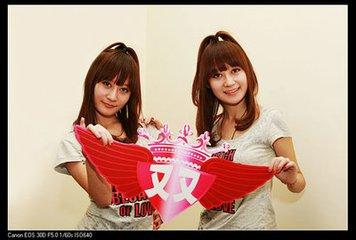 双子母性本能