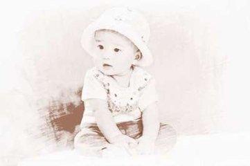 爸爸妈妈小孩出世以前,就会做许多迎来新生命的诞生的提前准