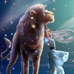 狮子和水瓶