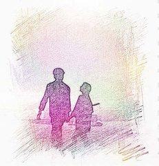 在相容性方面,双鱼座的男人和巨蟹座的女人是那些难得的完美爱情